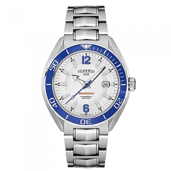 Reloj Roamer Searock - 211633 41 14 20 - 1