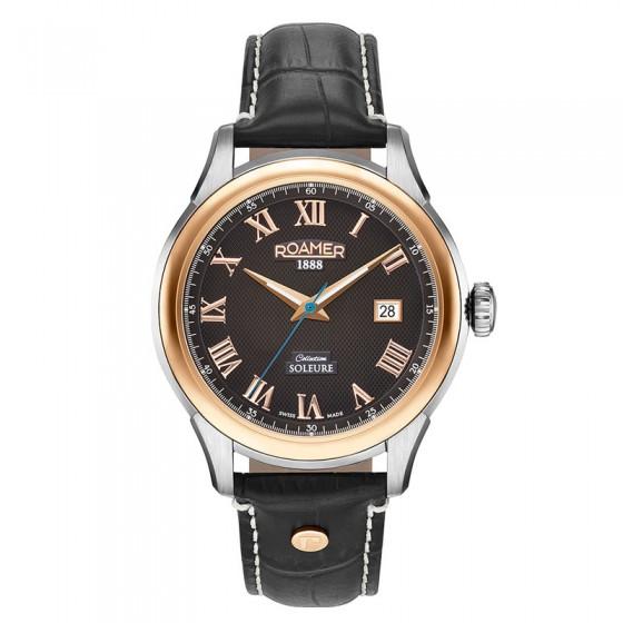 Reloj Roamer Soleure - 545660 49 52 05 - 1