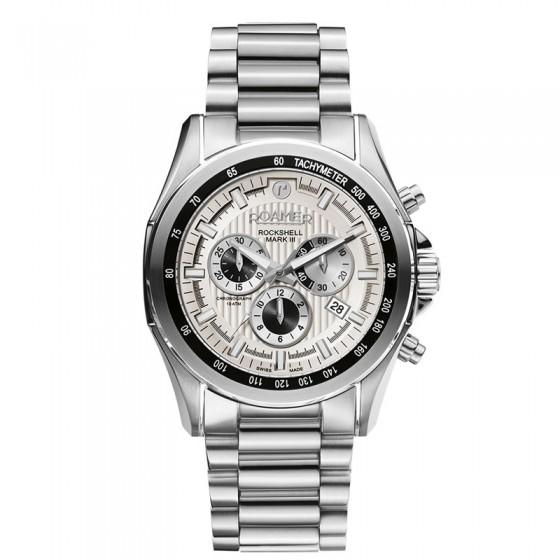 Reloj Roamer Rocksell Mark III - 220837 41 15 20 - 1