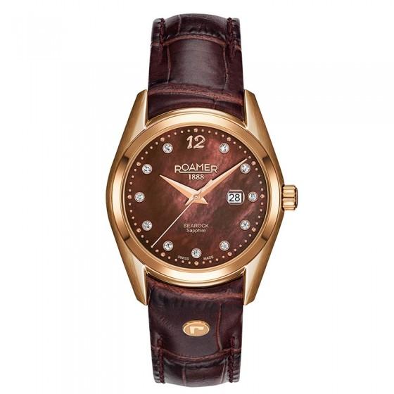 Reloj Roamer Searock Ladies - 203844 49 69 02 - 1