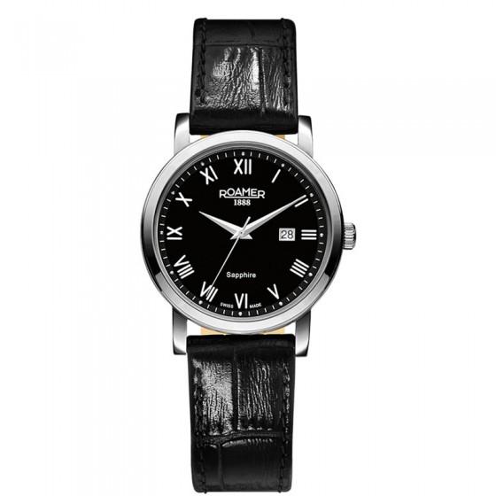 Reloj Roamer Classic Line Ladies - 709844 41 52 07 - 1