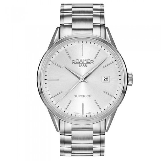 Reloj Roamer Superior - 508833 41 15 50 - 1