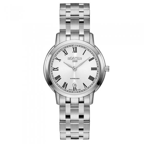 Reloj Roamer Superslender Ladies - 515811 41 22 50 - 1