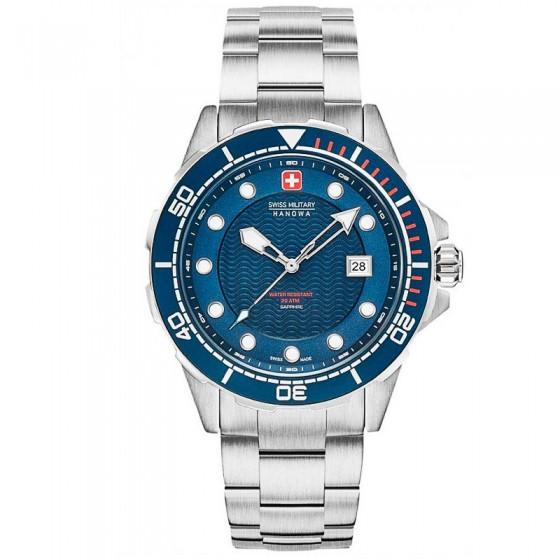 Reloj Swiss Military  Neptune Diver - 06-5315.04.003 - 1