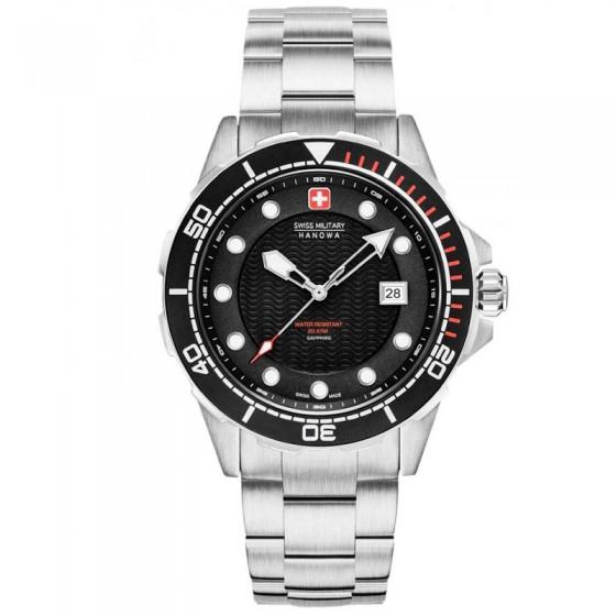 Reloj Swiss Military  Neptune Diver - 6-5315.04.007 - 1