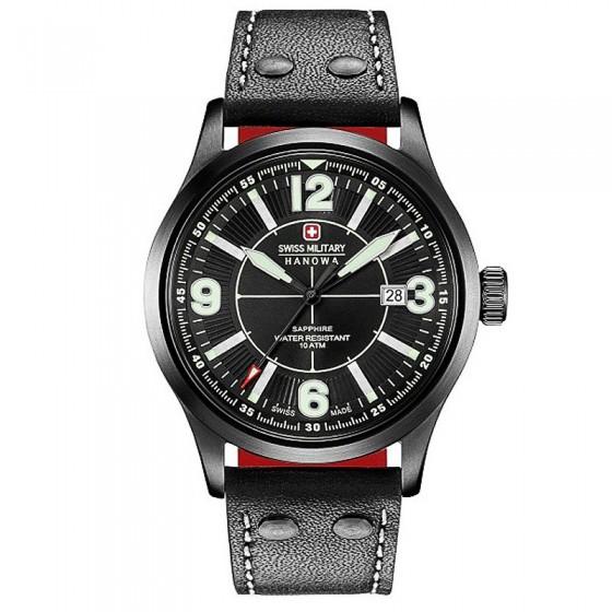 Reloj Swiss Military Undercover - 06-4280.13.007.07.10 - 1