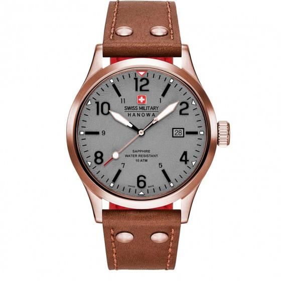 Reloj Swiss Military Undercover - 6-4280.09.009CH - 1