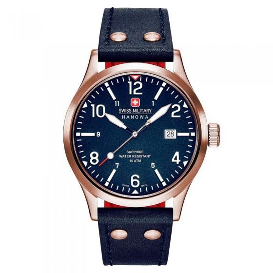 Reloj Swiss Military Undercover - 6-4280.09.003CH - 1
