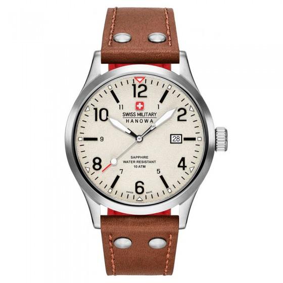 Reloj Swiss Military Undercover - 06-4280.04.002.05CH - 1