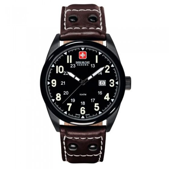 Reloj Swiss Military Sergeant - 6-4181.13.007.05 - 1